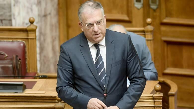 Θεοδωρικάκος: Έκτακτη ενίσχυση 60 εκατ. ευρώ σε δήμους και περιφέρειες