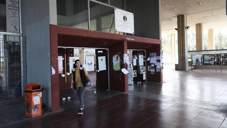 Διγαλάκης: Τα δραστικά μέτρα στα πανεπιστήμια, αναγκαιότητα που επιτέλους αναγνωρίζεται