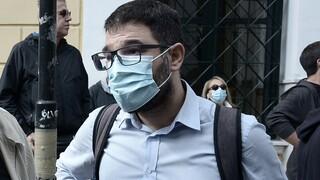 Ηλιόπουλος: Η κυβέρνηση ποτέ δεν προετοιμάστηκε για το δεύτερο κύμα της πανδημίας