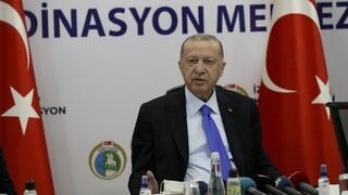 Ο Ερντογάν «ξήλωσε» τον κεντρικό τραπεζίτη μετά την κατρακύλα της λίρας