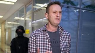 Ρωσία: Προβιβάστηκε ο διευθυντής του ρωσικού νοσοκομείου όπου νοσηλεύτηκε ο Αλεξέι Ναβάλνι