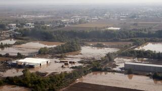 «Ιανός»: Συνδρομή του Στρατού Ξηράς στην αποκατάσταση περιοχών που επλήγησαν