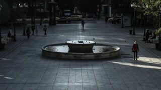 Lockdown: Έκτακτο μήνυμα του 112 - «Μετακινούμαστε μόνο με SMS»