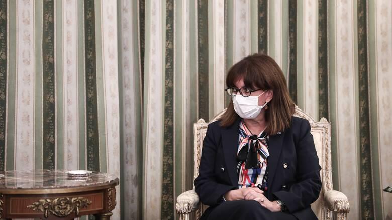 Εκλογές ΗΠΑ - Σακελλαροπούλου: Συγχαρητήρια σε Μπάιντεν και Χάρις - «Προσβλέπουμε σε συνεργασία»