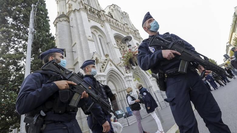 Λυών: Σε ερωτική αντιζηλία αποδίδεται η επίθεση κατά του Έλληνα ιερέα