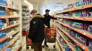 Lockdown: Τι ώρες λειτουργούν τα σούπερ μάρκετ