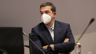 Τσίπρας: Η Ελλάδα βιώνει μια δραματική κατάσταση και η ευθύνη βαραίνει τον κ. Μητσοτάκη