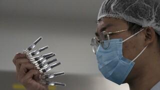 Εμβόλιο κορωνοϊού: Οι αερομεταφορείς ετοιμάζονται ήδη για την «αποστολή του αιώνα»