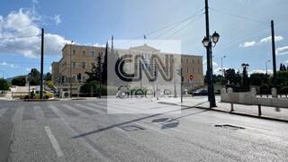 Lockdown: Πόσο θα κρατήσει; Τι λένε Παγώνη και Βασιλακόπουλος