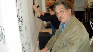 Δημήτρης Φατούρος: Πέθανε ο καθηγητής και αρχιτέκτονας