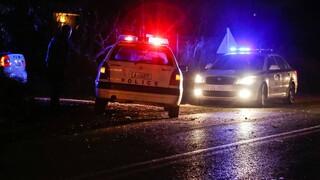 Χαλκίδα: Επεισόδια το πρώτο βράδυ του lockdown - Πέταξαν πέτρες και καρέκλες σε αστυνομικούς