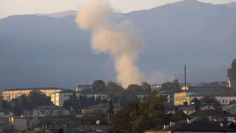 Ναγκόρνο - Καραμπάχ: Το Αζερμπαϊτζάν υποστηρίζει ότι κατέλαβε τη Σούσα