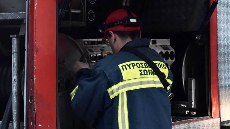 Θεσσαλονίκη: Χωρίς ρεύμα το κέντρο - Κλήσεις για απεγκλωβισμούς σε ασανσέρ