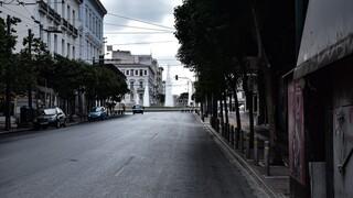 Lockdown: Διευκρινίσεις για μετακινήσεις σε δικαστικές Αρχές, δικηγόρους και συμβολαιογράφους