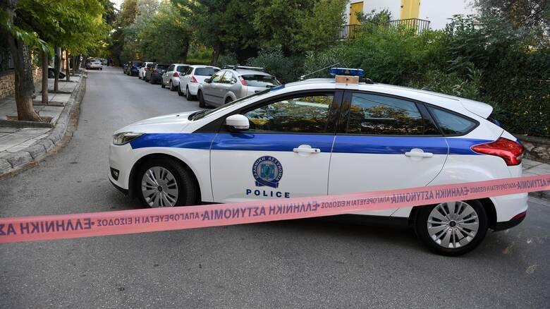 Προσήχθησαν δυο ύποπτοι για την δολοφονία της 50χρονης στην Αγία Βαρβάρα
