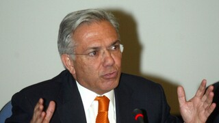 Βαληνάκης: Με τον Μπάιντεν αποφεύγουμε τα χειροτέρα, δεν θα δούμε όμως θεαματική στροφή