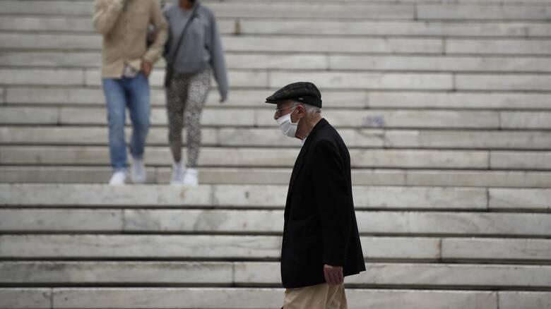 Κορωνοϊός - Δερμιτζάκης: Πότε θα φανούν τα αποτελέσματα του lockdown