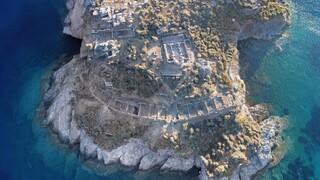 Κύθνος: Σημαντικά ευρήματα σε ανασκαφή στη βραχονησίδα Βρυοκαστράκι