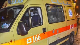 Κρήτη: Στο νοσοκομείο 13χρονος μετά από κατανάλωση αλκοόλ