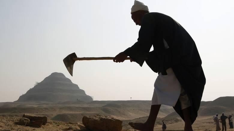 Στην Αίγυπτο οι μούμιες επιστρέφουν – Πού είναι όμως οι τουρίστες;