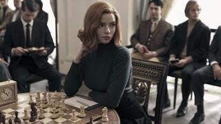 On Screen: Στη σειρά «Τhe Queen's Gambit» ο αληθινός πρωταγωνιστής είναι το σκάκι και τα 60s
