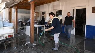Σεισμός Σάμος: Μέτρα στήριξης σε φυσικά και νομικά πρόσωπα ανακοίνωσε το ΥΠΟΙΚ
