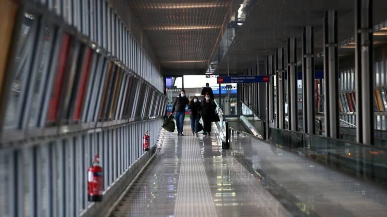 Παράταση των αεροπορικών οδηγιών για πτήσεις εξωτερικού
