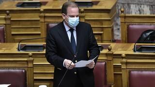 Καραμανλής κατά ΣΥΡΙΖΑ για fake news και προηγούμενης διοίκησης ΟΑΣΘ