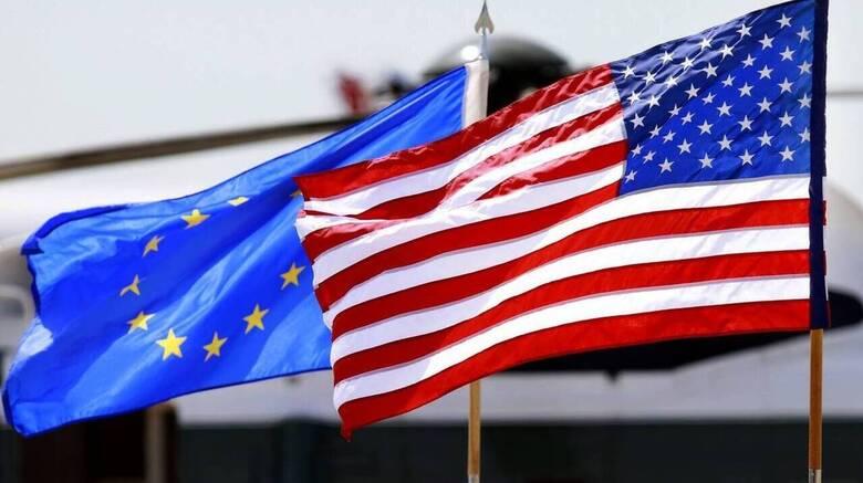 EE: Επιβάλλει δασμούς σε αμερικανικά προϊόντα αξίας 4 δισ. δολαρίων