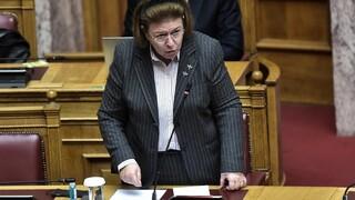Κόντρα Μενδώνη - Αρσένη στη Βουλή