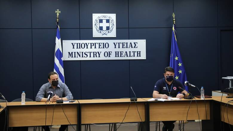 Κορωνοϊός: Υψηλό επιδημιολογικό φορτίο στην Αττική – Ανησυχία για την έξοδο της Παρασκευής