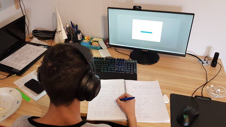 Τηλεκπαίδευση - Webex: Έχει αποκατασταθεί η λειτουργία της πλατφόρμας, ανακοίνωσε η Cisco