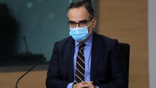 Κορωνοϊός - Κοντοζαμάνης: Ταυτόχρονα με την Ευρώπη θα έχει η Ελλάδα το εμβόλιο της Pfizer