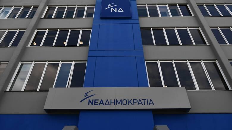 ΝΔ: Ο ΣΥΡΙΖΑ να διαγράψει τον Πολάκη που καλεί πολίτες να παρανομήσουν