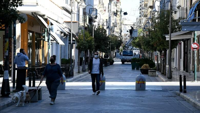 Κορωνοϊός: «Βράζουν» Αθήνα και Θεσσαλονίκη - Πώς κατανέμονται τα κρούσματα