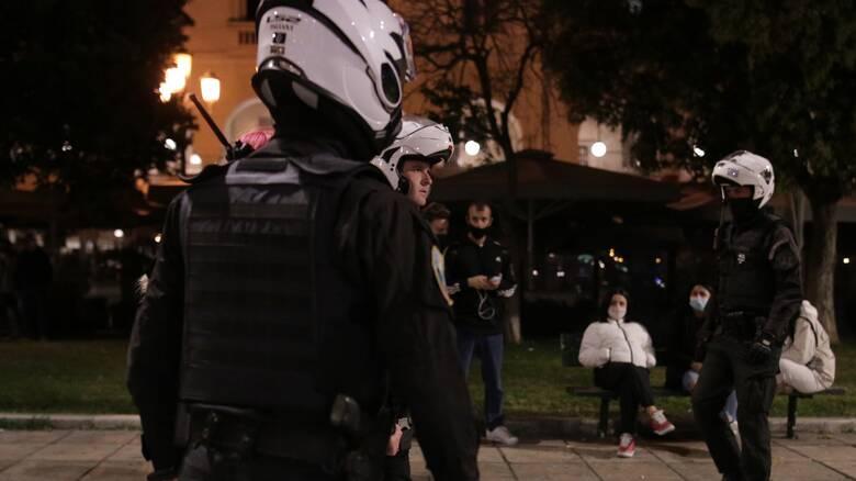 Απόπειρα αρπαγής 13χρονης στο κέντρο της Θεσσαλονίκης