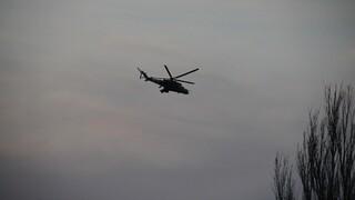 Αζέρικες δυνάμεις κατέρριψαν ρωσικό ελικόπτερο - Ζητούν συγγνώμη από τη Μόσχα