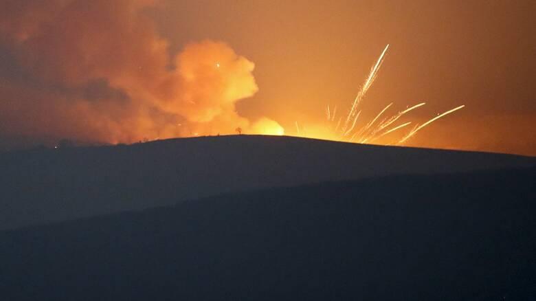 Ναγκόρνο Καραμπάχ: Τέλος στον πόλεμο με «οδυνηρή συμφωνία» για την Αρμενία