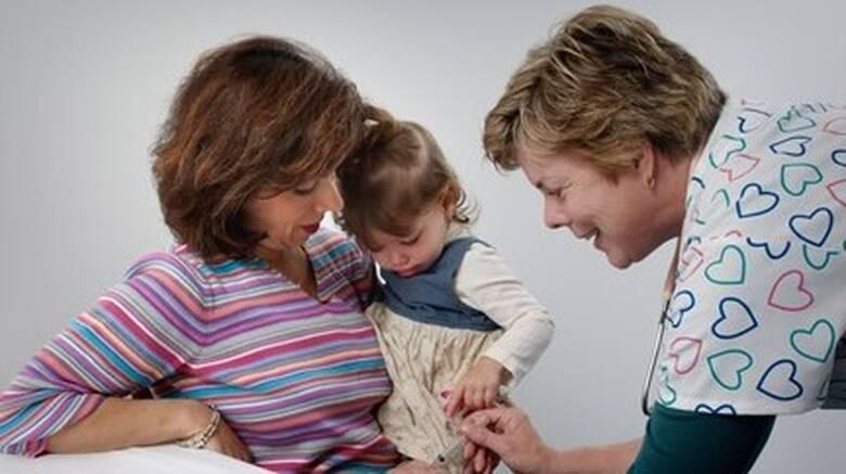 Οι «παράπλευρες απώλειες» της πανδημίας: Προσοχή στα εμβόλια των παιδιών