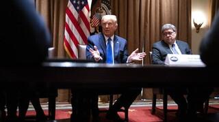 Εκλογές ΗΠΑ: Να ερευνηθούν καταγγελίες για τυχόν παρατυπίες ζητά ο υπουργός Δικαιοσύνης
