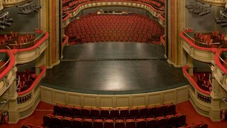 Εθνικό Θέατρο: Διαδικτυακή δράση για σχολεία - «Ο Κύκλος του Μονόκερου»