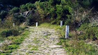 Καβάλα: Η αρχαία Εγνατία Οδός συντηρείται και αποκαλύπτει την ιστορία της