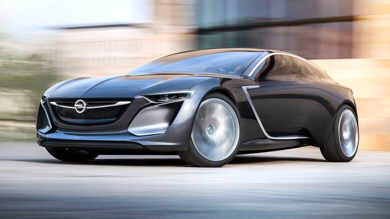 Η Opel ψάχνει ναυαρχίδα, με πιο πιθανό ένα ηλεκτρικό crossover
