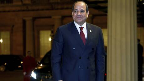 Στην Αθήνα ο πρόεδρος της Αιγύπτου Άμπντελ Φατάχ Αλ Σίσι