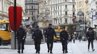 Τρομοκρατική επίθεση στη Βιέννη: Ο δράστης φαίνεται ότι δεν είχε συνεργούς