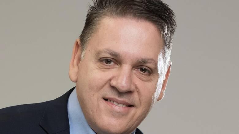 Ο Λευτέρης Κυριακάκης υπεύθυνος της Επιχειρησιακής Στρατηγικής του Ομίλου INTERAMERICAN