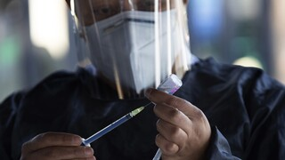 Εμβόλιο κορωνοϊού: Τις επόμενες μέρες υπογράφεται το συμβόλαιο της Κομισιόν με Pfizer/BioNTech