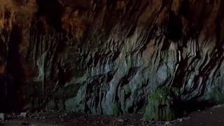 Κωρύκειον Άντρο: Το εντυπωσιακό σπήλαιο στην «καρδιά» του Παρνασσού