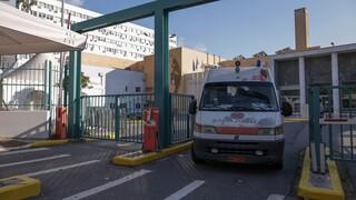 ΑΧΕΠΑ: Fake news η επιλογή ασθενών στη ΜΕΘ