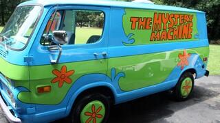 Πέθανε ο συνδημιουργός του Scooby-Doo Κεν Σπίαρς